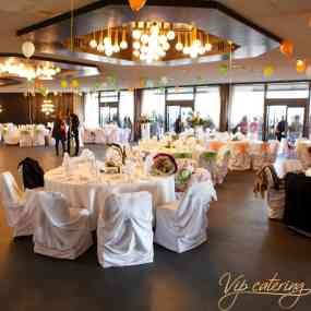 Catering Events - Wedding - NDK - Picture 8 -  National Palace of Culture - Hall 10 - Vip Catering Sofia