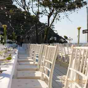Catering Events - Wedding Abroad - Picture 1 -   - Vip Catering Sofia