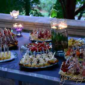 Catering Events - CMS Cameron McKenna - Corporate Event - Picture 15 -   - Vip Catering Sofia