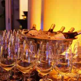 Catering Events - 25 years OK Supertrans - Picture 5 -  SQUARE 500 - Vip Catering Sofia
