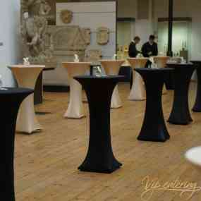 Catering Events - 10 years Balkan Services - Picture 4 -  National Archaeological Museum - Vip Catering Sofia