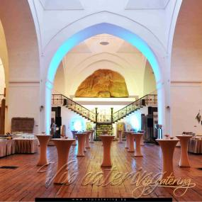 Catering Halls - National Archaeological Museum - Picture Events 5 - Vip Catering Sofia