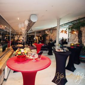Catering Halls - Culture Beat Club - Picture Events 6 - Vip Catering Sofia