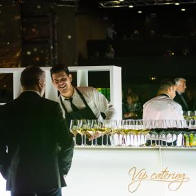 Catering Halls - National Palace of Culture - Hall 3 - Picture Events 5 - Vip Catering Sofia