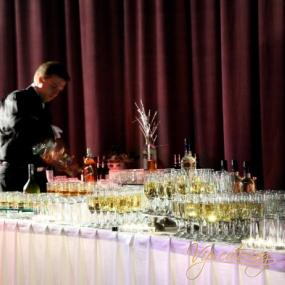 Catering Halls - IEC - Picture Events 2 - Vip Catering Sofia