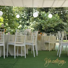 Кетъринг Зали - Приказната Градина - Снимка Събития 2 - ВИП Кетъринг София