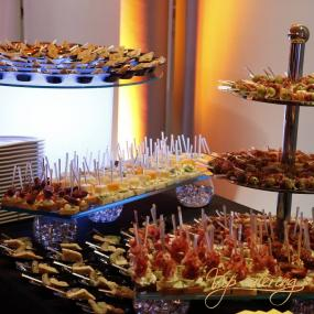 Catering Halls - SQUARE 500 - Picture Events 16 - Vip Catering Sofia