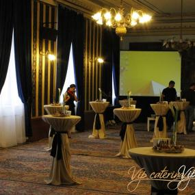 Catering Halls - Central Military Club - Picture Events 16 - Vip Catering Sofia