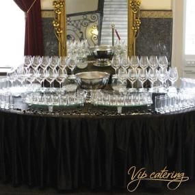 Catering Halls - Central Military Club - Picture Events 3 - Vip Catering Sofia