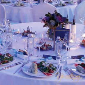 Catering Halls - Central Military Club - Picture Events 20 - Vip Catering Sofia