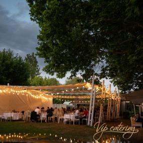 Catering Halls - Wedding Party Center - Picture Events 1 - Vip Catering Sofia