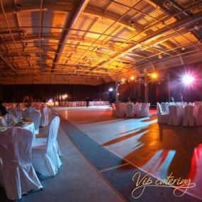 Catering Halls - IEC - Picture Events 5 - Vip Catering Sofia