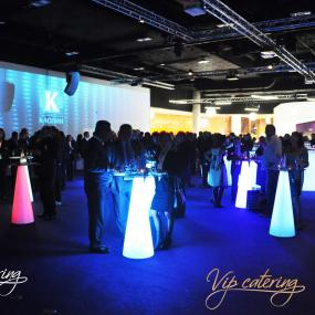 Catering Halls - National Palace of Culture - Hall 3 - Picture Events 14 - Vip Catering Sofia