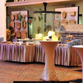 Catering Halls - National Archaeological Museum - Picture Events 2 - Vip Catering Sofia