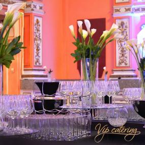 Catering Halls - Central Military Club - Picture Events 1 - Vip Catering Sofia
