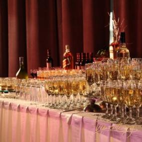 Catering Halls - IEC - Picture Events 12 - Vip Catering Sofia