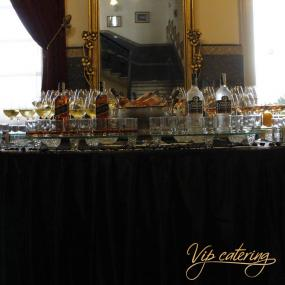 Catering Halls - Central Military Club - Picture Events 11 - Vip Catering Sofia