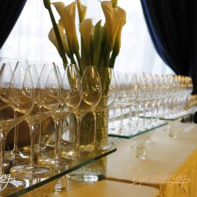 Catering Halls - Central Military Club - Picture Events 6 - Vip Catering Sofia