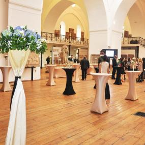 Catering Halls - National Archaeological Museum - Picture Events 12 - Vip Catering Sofia