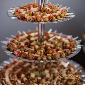 Catering Halls - SQUARE 500 - Picture Events 7 - Vip Catering Sofia