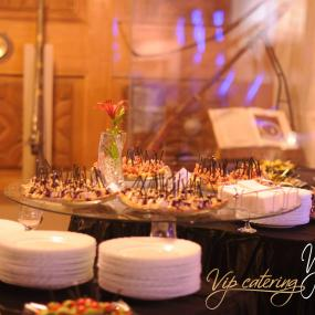 Catering Halls - National Palace of Culture - Hall 3 - Picture Events 16 - Vip Catering Sofia