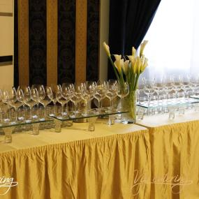 Catering Halls - Central Military Club - Picture Events 4 - Vip Catering Sofia