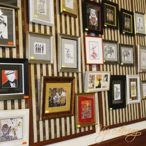 Catering Halls - Central Military Club - Picture Events 7 - Vip Catering Sofia