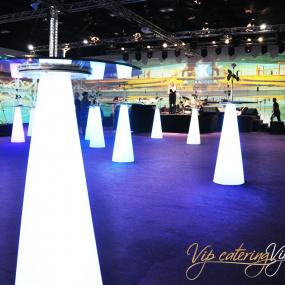 Catering Halls - National Palace of Culture - Hall 3 - Picture Events 19 - Vip Catering Sofia