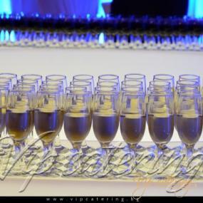 Кетъринг Зали - НДК - Зала 3 - Снимка Събития 16 - ВИП Кетъринг София
