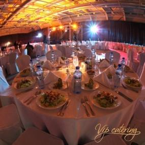 Catering Halls - IEC - Picture Events 4 - Vip Catering Sofia