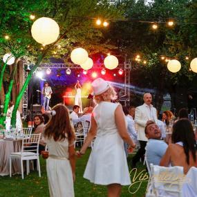 Кетъринг Зали - Приказната Градина - Снимка Събития 11 - ВИП Кетъринг София