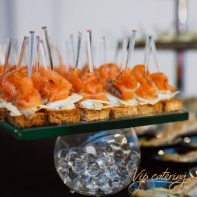 Catering Halls - SQUARE 500 - Picture Events 12 - Vip Catering Sofia