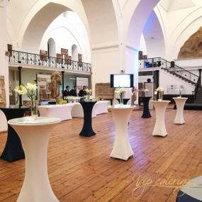 Catering Halls - National Archaeological Museum - Picture Events 17 - Vip Catering Sofia