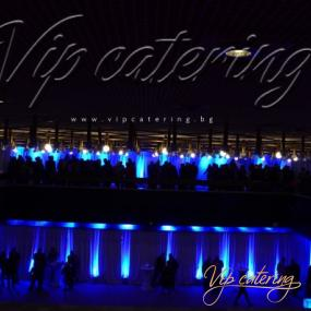 Catering Halls - National Palace of Culture - Hall 3 - Picture Events 20 - Vip Catering Sofia