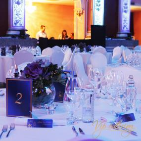 Catering Halls - Central Military Club - Picture Events 2 - Vip Catering Sofia