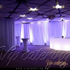 Кетъринг Зали - НДК - Зала 3 - Снимка Събития 3 - ВИП Кетъринг София