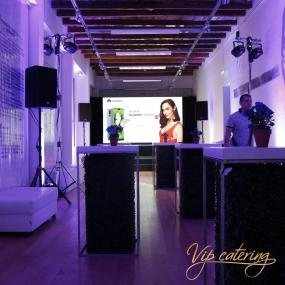 Catering Halls - SOFIA ARSENAL - MUSEUM FOR CONTEMPORARY ART - Picture Events 1 - Vip Catering Sofia