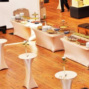 Catering Halls - National Archaeological Museum - Picture Events 1 - Vip Catering Sofia