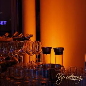 Catering Halls - SQUARE 500 - Picture Events 4 - Vip Catering Sofia