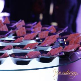 Catering Halls - SQUARE 500 - Picture Events 1 - Vip Catering Sofia