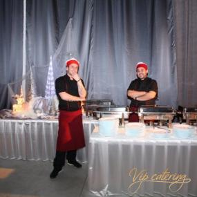 Catering Halls - IEC - Picture Events 17 - Vip Catering Sofia