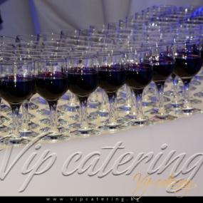 Catering Halls - National Palace of Culture - Hall 3 - Picture Events 15 - Vip Catering Sofia