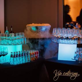 Catering Halls - SQUARE 500 - Picture Events 19 - Vip Catering Sofia