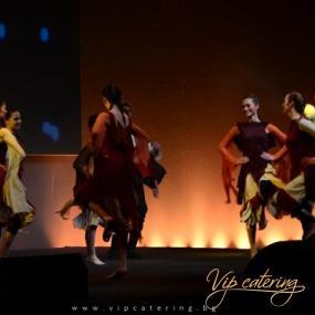 Кетъринг Зали - НДК - Зала 3 - Снимка Събития 12 - ВИП Кетъринг София