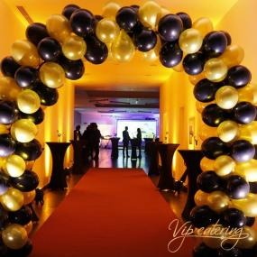 Catering Halls - SQUARE 500 - Picture Events 14 - Vip Catering Sofia
