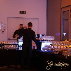 Catering Halls - SQUARE 500 - Picture Events 11 - Vip Catering Sofia