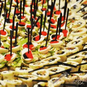 Кетъринг Зали - НДК - Зала 3 - Снимка Събития 4 - ВИП Кетъринг София