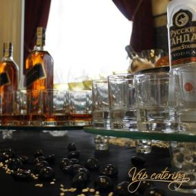 Catering Halls - Central Military Club - Picture Events 15 - Vip Catering Sofia