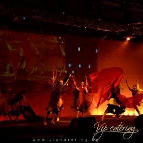 Кетъринг Зали - НДК - Зала 3 - Снимка Събития 11 - ВИП Кетъринг София