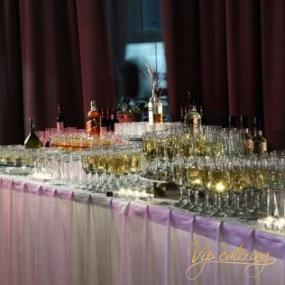 Catering Halls - IEC - Picture Events 3 - Vip Catering Sofia